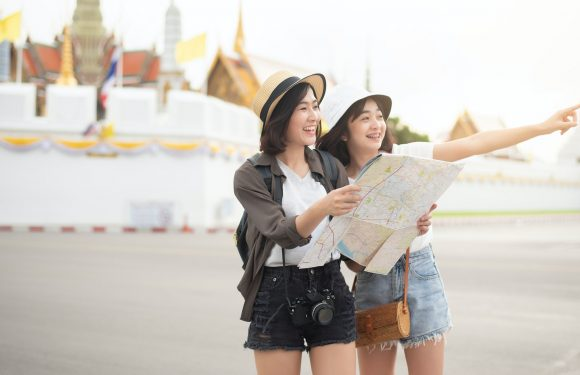 Best Travel Tips: Become a Master Traveler in 2021
