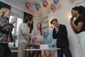 Gift Ideas For a Baby Gender Reveal Party